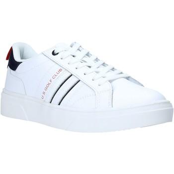 Pantofi Bărbați Pantofi sport Casual U.s. Golf S20-SUS134 Alb