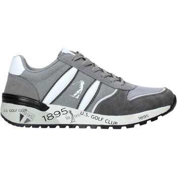 Pantofi Bărbați Pantofi sport Casual U.s. Golf S20-SUS152 Gri
