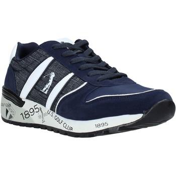 Pantofi Bărbați Pantofi sport Casual U.s. Golf S20-SUS152 Albastru
