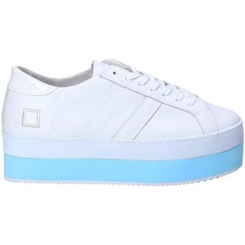 Pantofi Femei Pantofi sport Casual Date W281-MO-LE-WH Alb