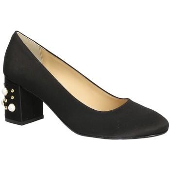 Pantofi Femei Pantofi cu toc Grace Shoes 1532 Negru