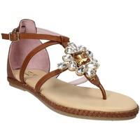 Pantofi Femei Sandale  Stonefly 110497 Maro