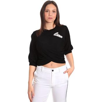 Îmbracaminte Femei Topuri și Bluze Denny Rose 811DD50011 Negru