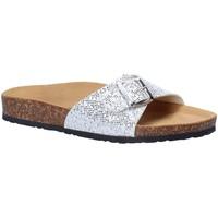 Pantofi Femei Papuci de vară Bionatura 05FULLTGSCI3 Gri