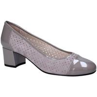 Pantofi Femei Balerin și Balerini cu curea Stonefly 110032 Gri