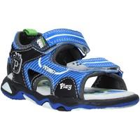 Pantofi Copii Sandale sport Primigi 5450555 Albastru
