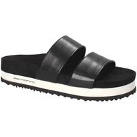 Pantofi Femei Papuci de vară Fornarina PE18SA2913 Negru