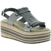 Pantofi Femei Sandale  Pregunta IBH15804 Negru