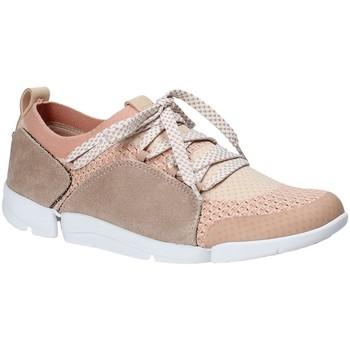 Pantofi Femei Pantofi sport Casual Clarks 131094 Roz
