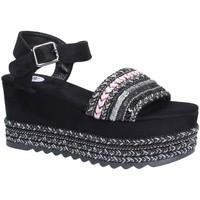Pantofi Femei Sandale  Exé Shoes G4700618716 Negru
