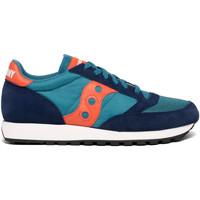 Pantofi Bărbați Pantofi sport Casual Saucony S70368 Albastru