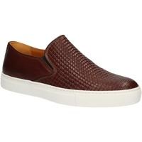 Pantofi Bărbați Pantofi Slip on Rogers 2236B Maro