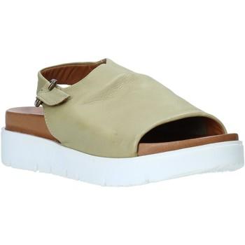 Pantofi Femei Sandale  Bueno Shoes 9N3404 Verde