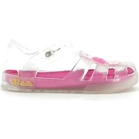 Pantofi Fete Sandale  Lulu LI190001S Alb