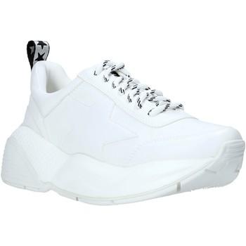 Pantofi Femei Pantofi sport Casual Shop Art SA020043 Alb
