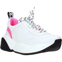 Pantofi Femei Pantofi sport Casual Shop Art SA020041 Alb