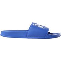 Pantofi Bărbați Șlapi Reebok Sport DV4101 Albastru