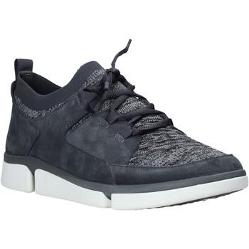 Pantofi Bărbați Pantofi sport Casual Clarks 26142075 Albastru