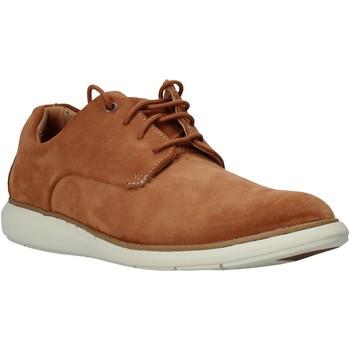 Pantofi Bărbați Pantofi Derby Clarks 26141140 Maro