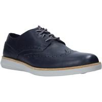 Pantofi Bărbați Pantofi Derby Clarks 26143053 Albastru