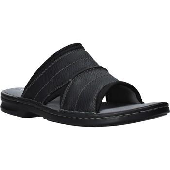Pantofi Bărbați Papuci de vară Clarks 26139868 Negru