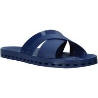 Pantofi Bărbați Papuci de vară Sensi 4300/C Albastru