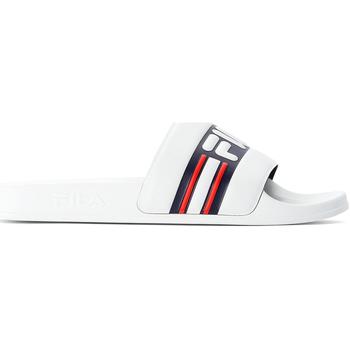 Pantofi Bărbați Șlapi Fila 1010931 Alb
