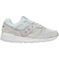 Pantofi Bărbați Pantofi sport Casual Saucony S70416 Gri