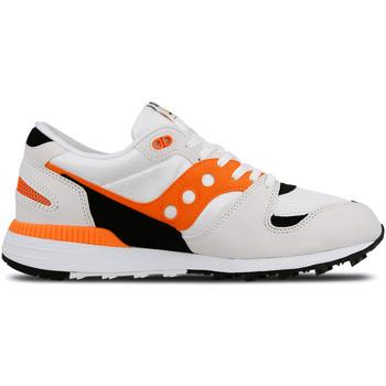 Pantofi Bărbați Pantofi sport Casual Saucony S70437 Alb