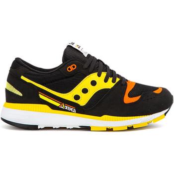 Pantofi Bărbați Pantofi sport Casual Saucony S70437 Negru