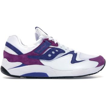 Pantofi Bărbați Pantofi sport Casual Saucony S70439 Alb