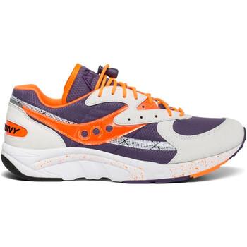 Pantofi Bărbați Pantofi sport Casual Saucony S70460 Gri