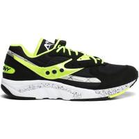 Pantofi Bărbați Pantofi sport Casual Saucony S70460 Negru