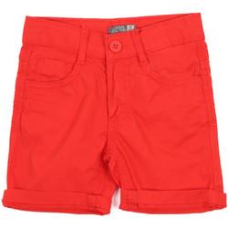Îmbracaminte Copii Pantaloni scurti și Bermuda Losan 015-9655AL Roșu
