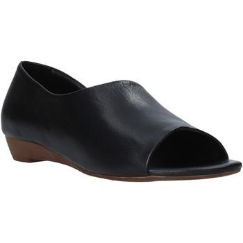 Pantofi Femei Sandale  Bueno Shoes J1605 Negru