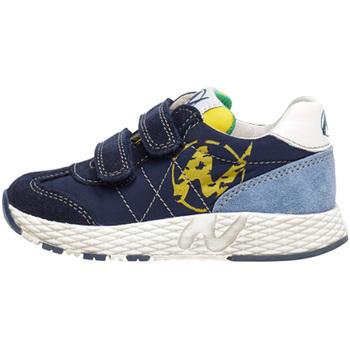 Pantofi Copii Pantofi sport Casual Naturino 2014904 01 Albastru