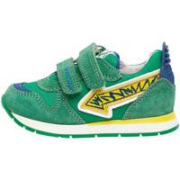 Pantofi Copii Pantofi sport Casual Naturino 2014913 01 Verde