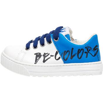 Pantofi Copii Pantofi sport Casual Naturino 2014918 02 Albastru