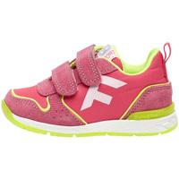 Pantofi Fete Pantofi sport Casual Falcotto 2014924 01 Roz