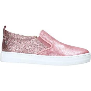 Pantofi Fete Pantofi Slip on Naturino 2013760 63 Roz