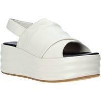Pantofi Femei Sandale  Café Noir GG422 Bej