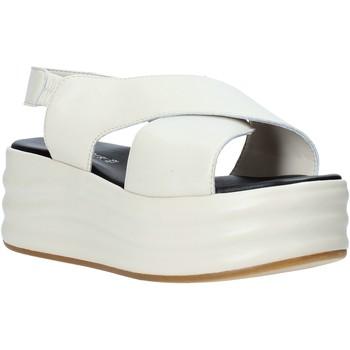 Pantofi Femei Sandale  Café Noir GG426 Bej