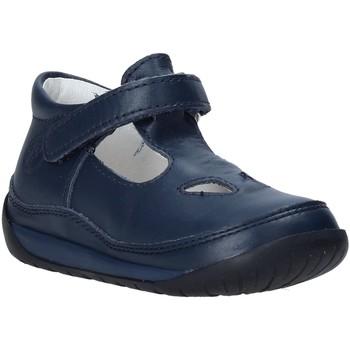 Pantofi Copii Sandale  Falcotto 2013358 01 Albastru