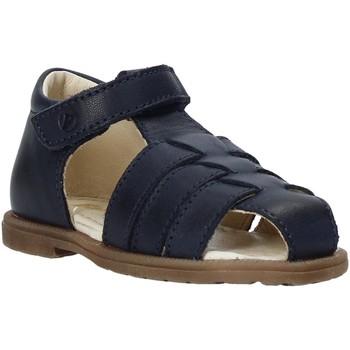 Pantofi Fete Sandale  Falcotto 1500854 01 Albastru