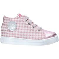 Pantofi Fete Pantofi sport stil gheata Falcotto 2014600 10 Roz