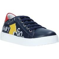 Pantofi Copii Pantofi sport Casual Falcotto 2014628 01 Albastru
