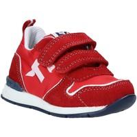 Pantofi Copii Pantofi sport Casual Falcotto 2014924 01 Roșu