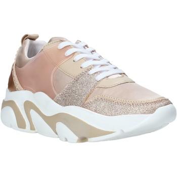 Pantofi Femei Pantofi sport Casual Apepazza S0EASY01/MIX Roz