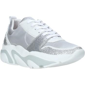 Pantofi Femei Pantofi sport Casual Apepazza S0EASY01/MIX Argint
