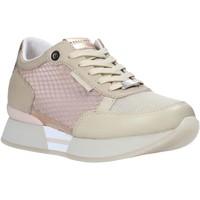 Pantofi Femei Pantofi sport Casual Apepazza S0RSD01/NET Bej